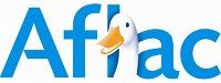 アフラックの資料請求・保険相談サイトのロゴ